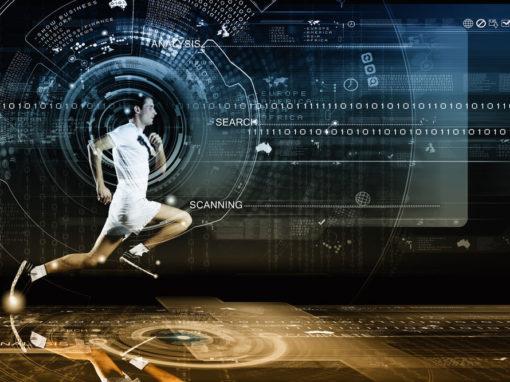 Digitalisierung und Sportjournalismus