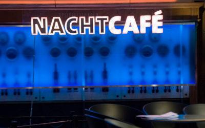 Aktuell im Nachtcafé